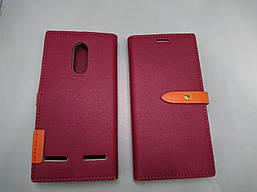 Чехол книжка для Lenovo K6 (K33a48)