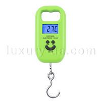 Весы кантер электронные 632L, 50 кг (10-100г), температура