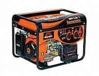 Генератор бензиновый «Vitals Master» EST 4.0b