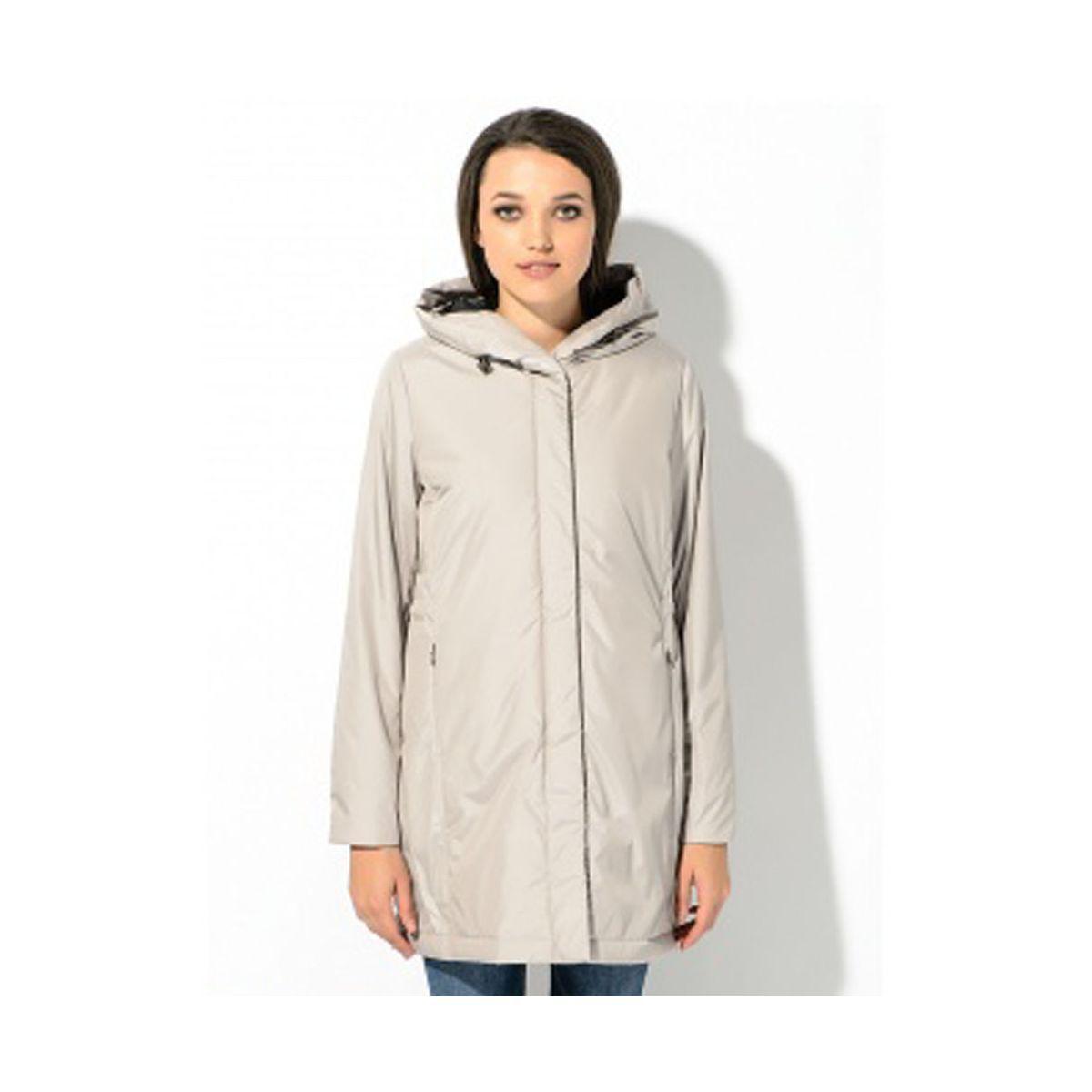Демисезонная женская куртка Geox W4420K STRING