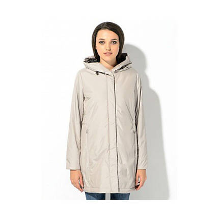 Демисезонная женская куртка Geox W4420K STRING, фото 2