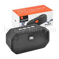 Портативная акустика Bluetooth-колонка JBL CHARGE 6+MINI, радио, speakerphone