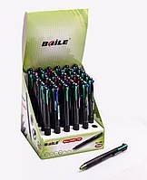 Ручка шариковая 4-цветная