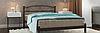 Кровать Вероника от Металл-Дизайн