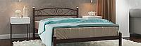 Кровать Вероника от Металл-Дизайн, фото 1