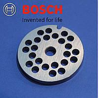 Решетка (сито) для мясорубки BOSCH 6 мм