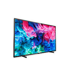 Телевизор Philips 50PUS6503/12 (PPI 900Гц, 4K Smart, Saphi TV, Quad Core, HDR+, HDR10, HGL, DVB-С/Т2/S2, 20Вт), фото 3
