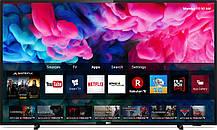 Телевизор Philips 50PUS6503/12 (PPI 900Гц, 4K Smart, Saphi TV, Quad Core, HDR+, HDR10, HGL, DVB-С/Т2/S2, 20Вт), фото 2