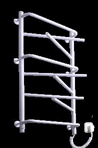 """Электрический полотенцесушитель Элна 7 белый с регулятором """"Элна-Сервис"""", фото 2"""