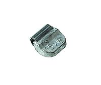 Грузик набивной для стальных дисков 15 гр.(St 15)