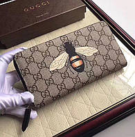 Gucci мужской кошелек
