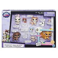 Зверюшки-малыши Littlest Pet Shop В6625
