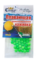 Пенопластовые шарики Анис (миди)