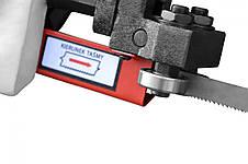 Ленточнопильный станок CORMAK BS128 HDRA с охлаждением 220 В, фото 3
