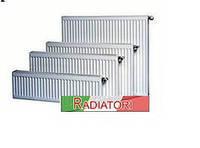 Стальной Радиатор 22 т 500*500 Radiatori