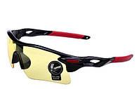 Очки Антифары для водителей. Противоударные. Спорт