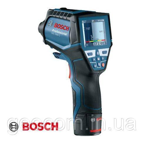 Термодетектор Bosch GIS 1000 C