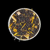 Чай Чайні шедеври 0,5кг Нахабний фрукт на основі чорного