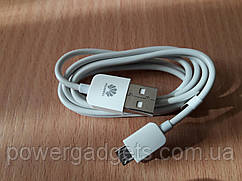 Micro USB дата-кабель Huawei оригинал