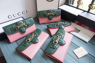 Кошельки женские Gucci