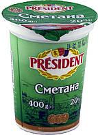 Сметана Президент