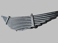1398987, Рессора SCANIA, задняя.