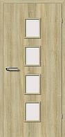 Двери межкомнатные Брама, модель 2.71 ПО/ПГ