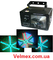 Лазер BiG BETVLASER