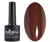 Гель лак Nice for you 8.5ml, №75
