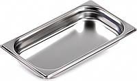 Гастроемкость GN 1/3-40 мм. нержавеющая сталь Presto Ware