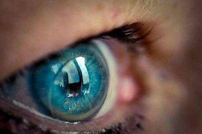 жесткие контактные линзы