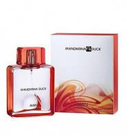 (ОАЭ) Mandarina Duck / Мандарина Дак -  for Men 100мл. Мужские