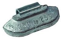 Грузик набивний для сталевих дисків 25 гр.(St 25)