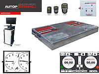 Линия инструментального контроля Testmaster TL40, Autopstenhoj