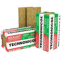 Базальтовая вата Технониколь Техноблок Стандарт 100 мм