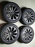 """20"""" оригинальные колеса на Range Rover Velar, style 1032, фото 2"""
