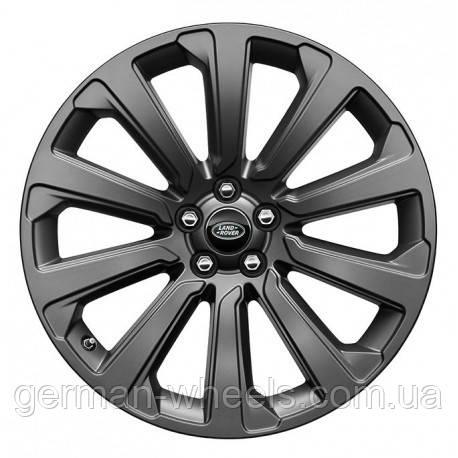 "20"" оригинальные колеса на Range Rover Velar, style 1032"