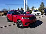 """20"""" оригинальные колеса на Range Rover Velar, style 1032, фото 3"""