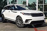 """20"""" оригинальные колеса на Range Rover Velar, style 1032, фото 4"""
