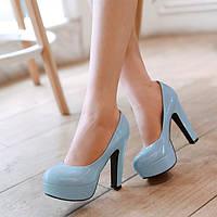 Туфли на каблуке - обязательная вещь в гардеробе каждой девушки!