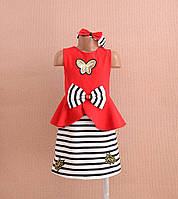 Детское платье для девочки на возраст 3годаТурция;