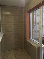 Изготовление и установка металлопластиковых окон и дверей