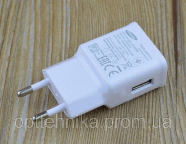 Сетевой USB адаптер 2000 mA (Блок/Блочек)
