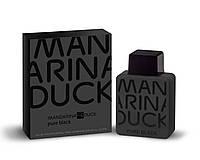(ОАЭ) Mandarina Duck / Мандарина Дак - Pure Black 100мл. Мужские