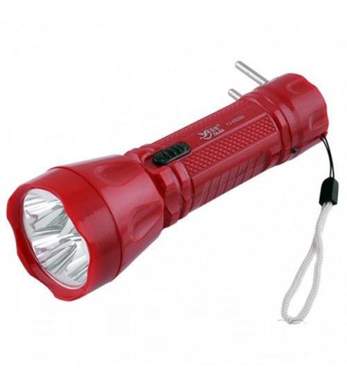 Светодиодный фонарь Yajia YJ-0928 ( карманный фонарик )
