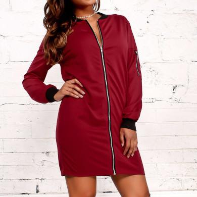 Женское платье размер M (44) CC-3028-91