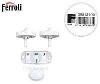 Ручки управления FERROLI DOMIcompact, FERELLA ZIP 39812100