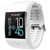 Смарт-часы Polar M600 + GPS White (90062397)