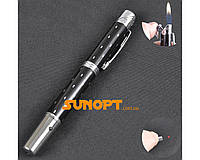 Зажигалка-ручка с лазерной указкой №4176-1