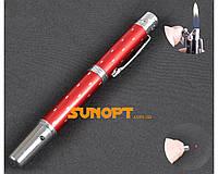 Зажигалка-ручка с лазерной указкой №4176-2